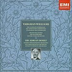 Sir Adrian Boult The Complete Symphonies & Orchestral Works