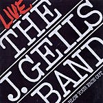 The J. Geils Band Blow Your Face Out