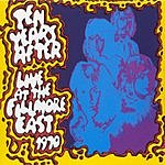 Ten Years After Live At The Fillmore East