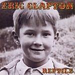 Eric Clapton Reptile