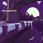 Sarah Vaughan Ballads