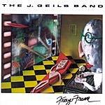 The J. Geils Band Freeze-Frame