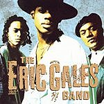 Eric Gales Band The Eric Gales Band