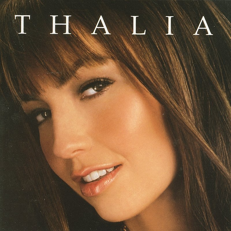 Cover Art: Thalia