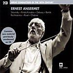 Ernest Ansermet Great Conductors Of The 20th Century: Ernest Ansermet