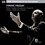 Ferenc Fricsay Great Conductors Of The 20th Century: Ferenc Fricsay