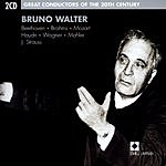 Bruno Walter Great Conductors Of The 20th Century: Bruno Walter