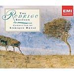 Enrique Bátiz The Rodrigo Edition: Concertos & Orchestral Pieces