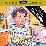 Mrs. Miller Ultra-Lounge - The Artist Collection, Vol.3: Mrs. Miller