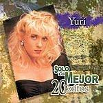Yuri Solo Lo Mejor 20 Exitos