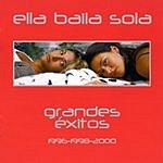 Ella Baila Sola Grandes Exitos 1996-1998-2000