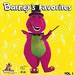 Barney Barney's Favorites, Vol.1