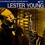 Lester Young: The Complete Aladdin Sessions