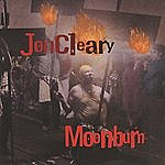 Jon Cleary Moonburn
