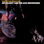 Art Blakey The Witch Doctor