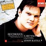 Lars Vogt Beethoven: Piano Concertos Nos.1 & 2