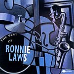 Ronnie Laws The Best Of Ronnie Laws