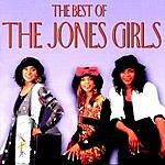 The Jones Girls The Best Of The Jones Girls