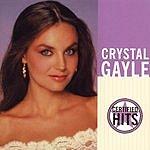 Crystal Gayle Certified Hits