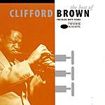 Clifford Brown The Best Of Clifford Brown
