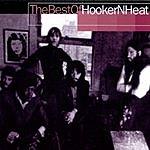 Canned Heat The Best Of Hooker 'N Heat