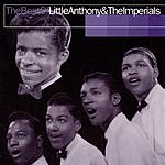 Little Anthony & The Imperials The Best Of Little Anthony & The Imperials