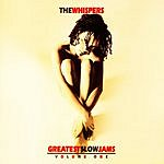 The Whispers Greatest Slow Jams, Vol.1