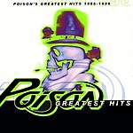 Poison Poison's Greatest Hits 1986-1996