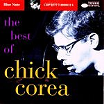 Chick Corea The Best Of Chick Corea