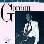Dexter Gordon The Best Of Dexter Gordan: The Blue Note Years