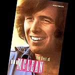 Don McLean The Best Of Don McLean