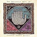 Maze The Greatest Hits Of Maze: Lifelines, Vol.1