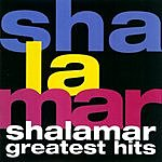 Shalamar Greatest Hits