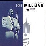 Joe Williams The Best Of Joe Williams