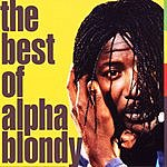 Alpha Blondy The Best Of Alpha Blondy