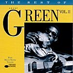 Grant Green The Best Of Grant Green, Vol.2: The Blue Note Years