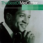 Mel Carter The Best Of Mel Carter
