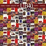 UB40 The Very Best Of UB40 1980-2000