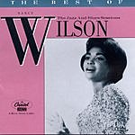 Nancy Wilson The Best Of Nancy Wilson: The Jazz And Blues Sessions