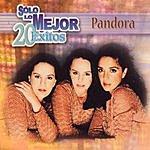 Pandora Solo Lo Mejor - 20 Exitos: Pandora