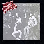 Metal Church Blessing In Disguise