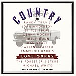 Cover Art: Country Love Songs, Vol.2