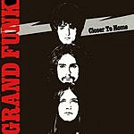 Grand Funk Railroad Closer To Home (Remastered)