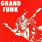 Grand Funk Railroad Grand Funk Remasters: Grand Funk