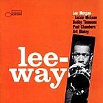 Lee Morgan The Rudy Van Gelder Edition: Leeway