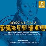 Sir Roger Norrington Rossini Gala