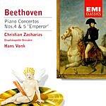 Christian Zacharias 'Encore': Piano Concertos Nos.4 & 5 'Emperor'