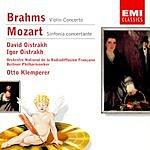 David Oistrakh 'Encore': Violin Concerto/Sinfonia Concertante