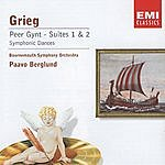 Paavo Berglund 'Encore': Peer Gynt - Suites 1 & 2/Symphonic Dances