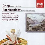 György Cziffra 'Encore': Piano Concertos